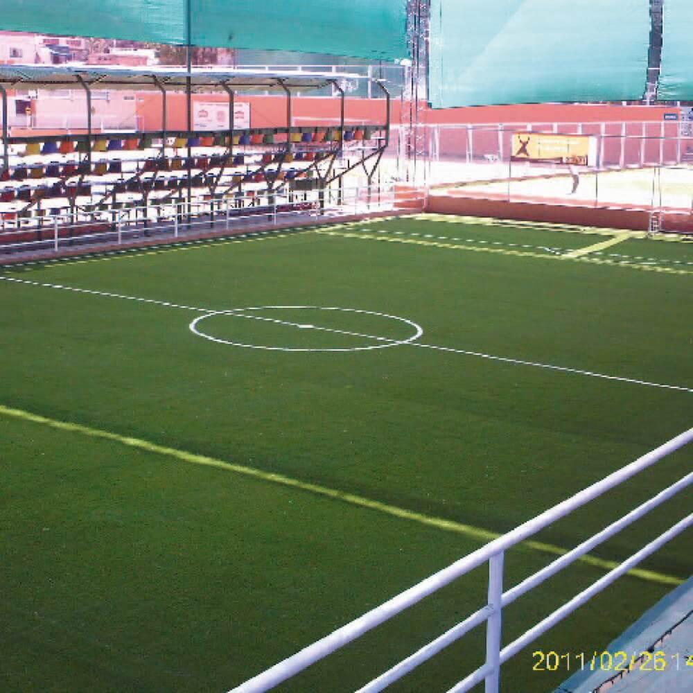 CLUB INTERNACIONAL DE AREQUIPA