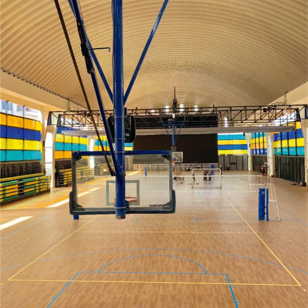 Universidad Católica de Santa María - Arequipa